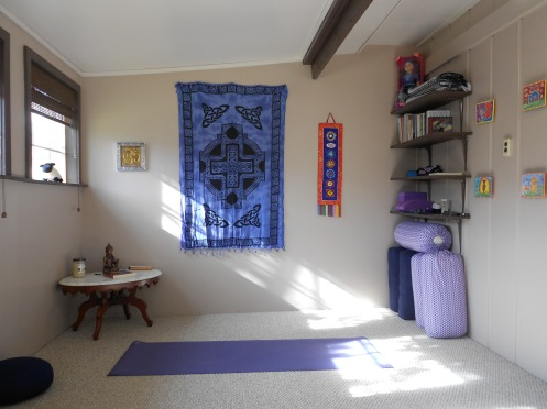 Zen Ewe Yoga Studio